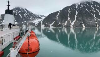 Viaje a Noruega. Grupo verano. Islas Lofoten y Svalbard, el paraíso del círculo Polar Ártico