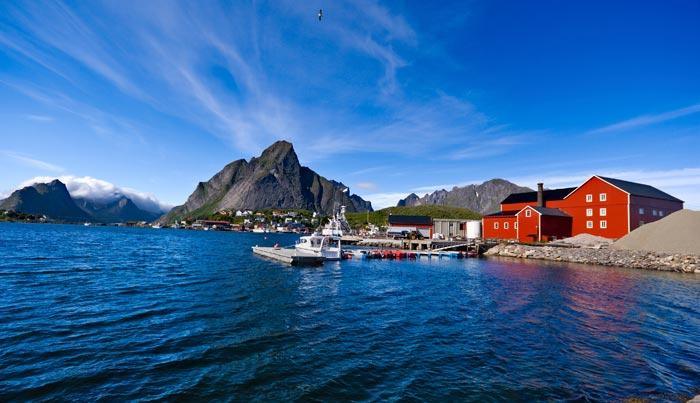 Viaje a Noruega a medida