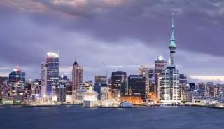 Viaje a Nueva Zelanda. Con guía
