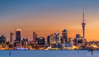 Viaje a Nueva Zelanda e Islas Cook. A medida. Naturaleza y paraíso en Fly & Drive