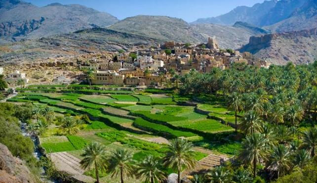 Viaje a Omán y Dubai. Verano