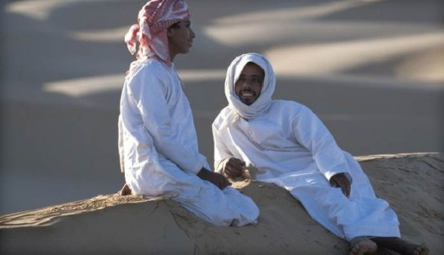 Viaje a Omán. Región monzónica y Omán central