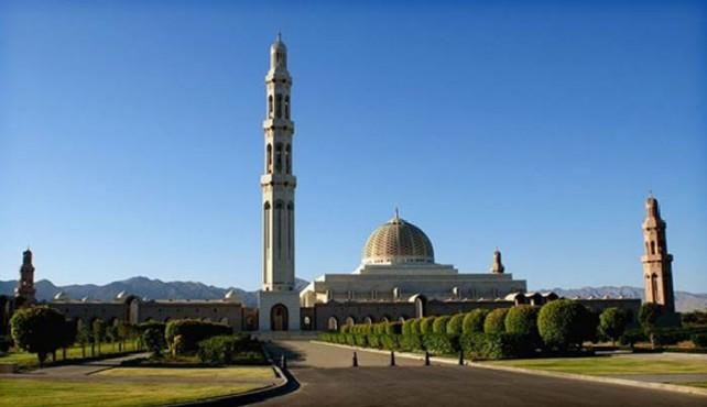 Viaje a Omán. Puente de Diciembre. Descubriendo Omán