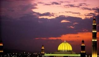 Viaje a Omán. Semana Santa.