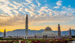 Viaje a Omán. En grupo. Omán al completo