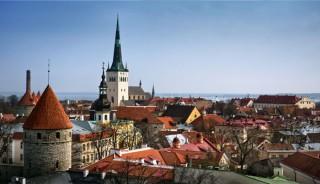 Viaje a Paises Balticos. Clásico