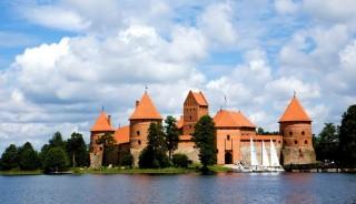Viaje a Paises Balticos. Senderismo