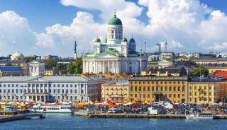 Viaje a Paises Bálticos. Ciudades del Báltico