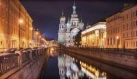 Viaje a Paises Bálticos y Rusia. En Grupo