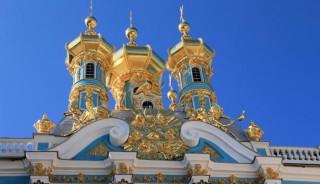 Viaje a Paises Bálticos y Rusia. Tren de alta velocidad. Todo Incluido