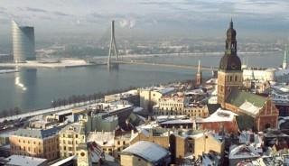 Viaje a Países Bálticos. Semana Santa