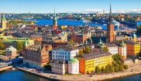 Viaje a Países Nórdicos. Grupo Verano