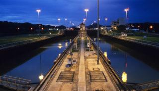 Viaje a Panamá. A medida. Navegación en velero por las Islas de San Blas