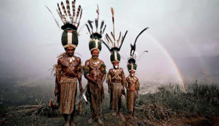 Viaje a Papúa Nueva Guinea. Grupo Verano. Sing-Sing 2020. Viaje único
