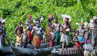 Viaje a Papúa Nueva Guinea