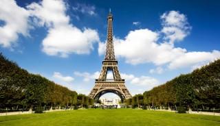 Viaje a París. Puente de Diciembre.