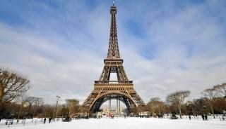 Viaje a París. Puente de Diciembre