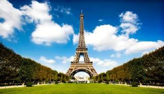 Viaje a París. Semana Santa