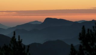 Taller fotográfico de fin de semana cerca del Pedraforca con Quim Dasquens
