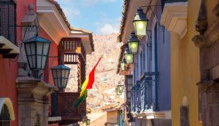 Viaje a Perú y Bolivia. A medida. De Machu Picchu al Salara de Uyuni