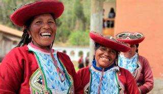 Viaje a Perú a medida Andes Sur