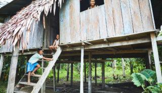 Viaje a Perú. A medida Nomads. Vive el Amazonas.