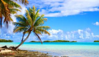 Viaje a Polinesia. A medida. Pensiones de familia en Tuamotu
