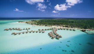 Viaje a Polinesia. Tahití, Moorea y Bora Bora