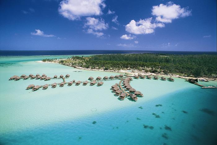 Viajes A Medida A Polinesia Bora Bora Moorea Taha A