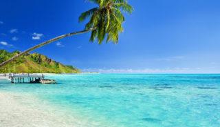 Viaje a Polinesia. A medida. Especial súper lujo