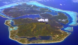 Viaje a Polinesia. A medida. Paraísos de Polinesia
