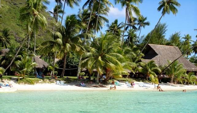 Viaje a Polinesia. Especial low cost