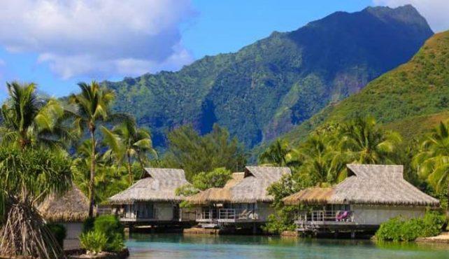 Viaje a Polinesia. Semana Santa