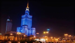 Viaje a Polonia, República Checa, Austria, Hungría y Croacia. Gran Tour del Este