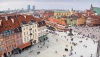 Viaje a Polonia, República Checa, Austria y Hungría
