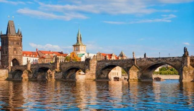 Viaje a Polonia, República Checa, Eslovenia, Austria, Hungría y Croacia