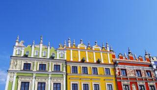 Viaje a Polonia. Grupo verano. Polonia la fantástica