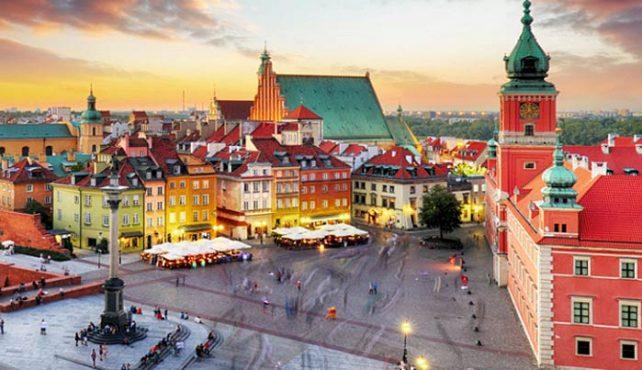 Viaje a Polonia. Viaje a medida
