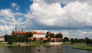 Viaje a Polonia Cracovia Semana Santa