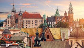 Viaje a Polonia. Singles. Viaja solo. Polonia