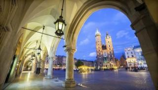 Viaje a Polonia. Singles