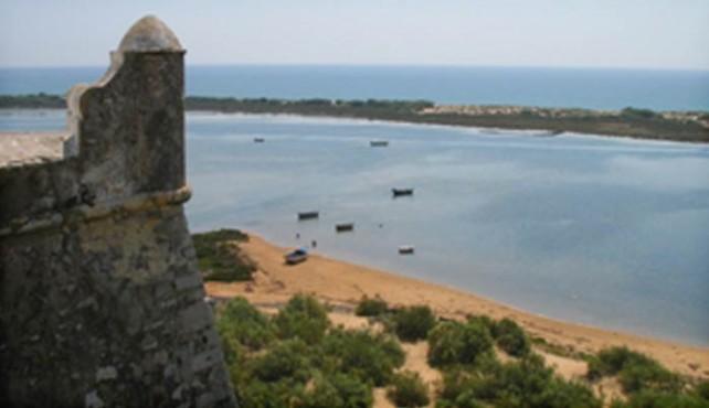 Viaje a Portugal. Grupo verano. Sur de Portugal en Velero