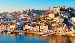Viaje a Portugal. Puente de Diciembre. Oporto