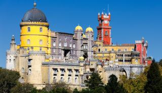 Viaje a Portugal. Singles. Viaja solo. Lisboa y algo más.