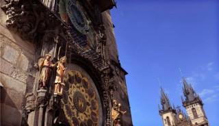 Viaje a Praga y Budapest. Semana Santa