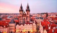 Viaje a Praga. Semana Santa