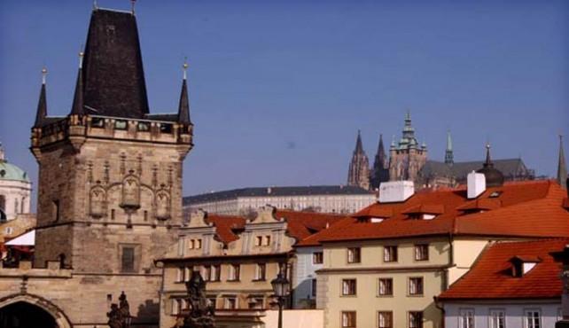 Viaje a República Checa, Áustria y Hungría