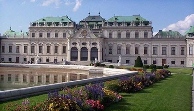 Viaje a Praga, Viena y Budapest. Viaja Solo