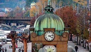 Viaje a Praga. Puente de Diciembre