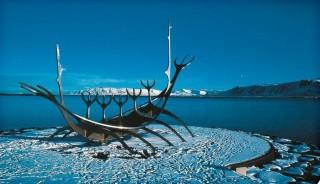 Viaje a Reykjavik. Fin de Año